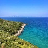 8/11/2017 tarihinde Beste Y.ziyaretçi tarafından Dilek Yarımadası - Büyük Menderes Deltası Milli Parkı'de çekilen fotoğraf