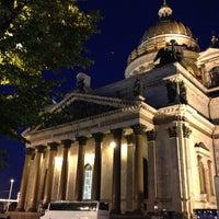 7/12/2013にЮра Т.がSaint Isaac's Cathedralで撮った写真