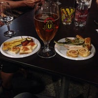 Photo taken at Bar Duomo by Paolo K. on 8/15/2014