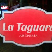 Foto tomada en La Taguara por Pedro Rojas @SeniorManager el 10/4/2012