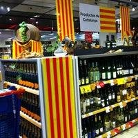 Foto tomada en Carrefour por Pedro Rojas @SeniorManager el 5/17/2013