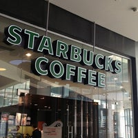 Photo taken at Starbucks by Александра К. on 4/11/2013