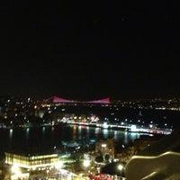 7/20/2013에 Dilek A.님이 Mimar Sinan Teras Cafe에서 찍은 사진