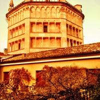 Foto scattata a Palazzo Dalla Rosa Prati da Valentina D. il 4/11/2015