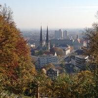 Das Foto wurde bei Park Inn by Radisson Bielefeld von Nadja L. am 10/21/2012 aufgenommen
