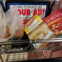 Photo taken at Marsh Supermarket by Jesse W. on 3/12/2013