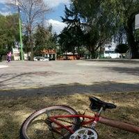 Photo taken at Parque Valle de México & Atlacomulco by Jaime G. on 2/19/2017