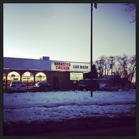 Photo taken at M&H Gas Station by brook s. on 2/16/2013