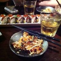 Photo taken at En Grill & Bar by Vivi H. on 4/16/2013