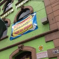 Photo taken at Colegio Celestin Freinet by Viridiana C. on 8/19/2013