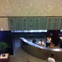 Photo taken at Petrobras by Simone L. on 3/11/2014