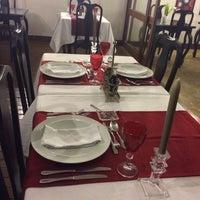 Photo taken at Casa de Santo Antônio - Hotel de Charme by Denise R. on 2/18/2015