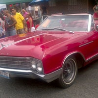 Photo taken at Route 66 Car Show by George B. on 9/7/2013