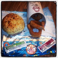 Photo taken at Arby's by George B. on 5/17/2013