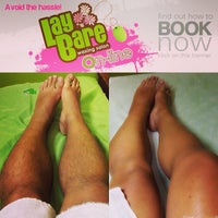 Photo taken at Lay Bare by Diet Cabrera (. on 11/11/2013