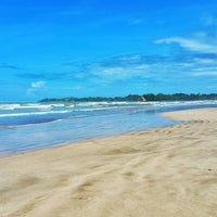 Photo taken at Weligama Bay View by Katerina K. on 6/14/2016