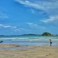 Photo taken at Weligama Bay View by Katerina K. on 5/5/2016