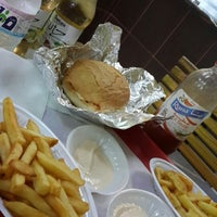 Photo taken at Grilled Burger by Bader A. on 7/9/2013