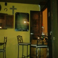 Photo taken at El Rincón de las Tapas by Fatima S. on 5/26/2013