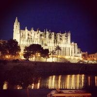 Photo taken at Palacio Real de La Almudaina by Мария on 7/13/2013