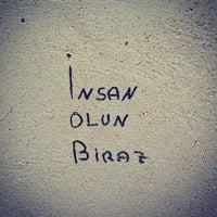 Photo taken at Sivas - Kayseri Yolu Shell Bayii by 🇹🇷🇹🇷Serhat🇹🇷🇹🇷 C. on 3/30/2015