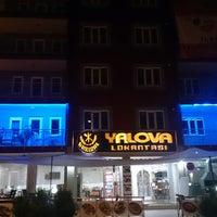 Photo taken at Yalova Lokantası by Murat Ö. on 7/3/2013