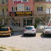 Photo taken at Yalova Lokantası by Murat Ö. on 5/13/2013
