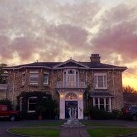 Photo taken at Sevenoaks by Valeria on 7/24/2014