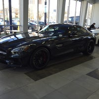 Captivating ... Photo Taken At Mercedes Benz Of Tysons Corner By Tony M. On 1/ ...