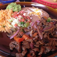 Photo taken at Maya's Mexican by Mike E. on 8/23/2014