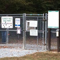 Photo taken at Turkey Hill Park by Will G. on 10/12/2014