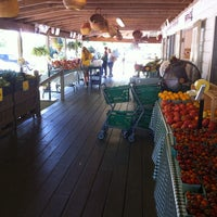 Photo taken at Fifer Orchards Farm and Country Store by Will G. on 7/29/2013