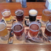 Photo taken at Granite City Food And Brewery by Sandeep P. on 12/29/2012
