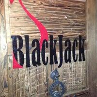 7/22/2013 tarihinde Gonca A.ziyaretçi tarafından BlackJack Cafe&Bar'de çekilen fotoğraf