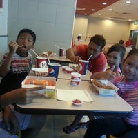 Photo taken at KFC by Helmy S. on 2/23/2014