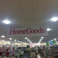 Photo taken at T. J. Maxx/HomeGoods by Sal D. on 8/29/2014