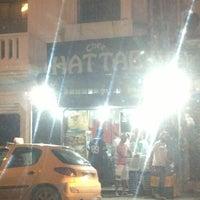 Photo taken at Chez Hattab | عند الحطّاب by Malèk K. on 8/30/2013