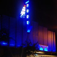 Photo taken at Port Theater by Elease N. on 4/9/2013
