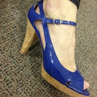 Photo taken at DSW Designer Shoe Warehouse by Devin B. on 4/6/2013