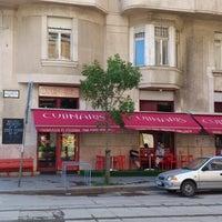 Foto tirada no(a) Culinaris por Gábor V. em 6/16/2013