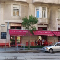 Photo taken at Culinaris by Gábor V. on 6/16/2013