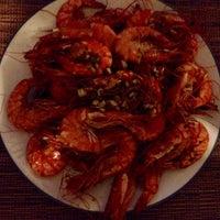 Photo taken at Astana Pengembak Suite hotel by TanyaChili on 11/19/2014