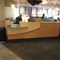 Photo taken at Starbucks by Samantha M. on 10/4/2013