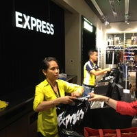 Photo taken at Express by Ahmad Z. on 8/10/2013