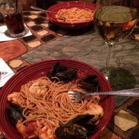 Photo taken at Carrabba's Italian Grill by Patrick on 11/10/2013