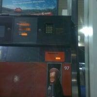 Photo taken at Caltex Sg Buloh by Azri S. on 10/30/2012