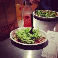 Photo taken at Chipotle Mexican Grill by Bryan B. on 7/17/2013