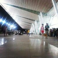 Photo taken at Sardar Vallabhbhai Patel International Airport by Pruthvi S. on 8/29/2013