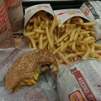 Photo taken at Hungry Jack's by Vasko R. on 4/14/2014