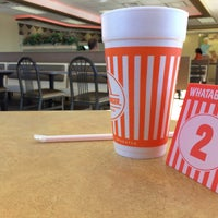 Photo taken at Whataburger by Gil G. on 10/22/2016
